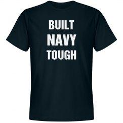 Navy tough