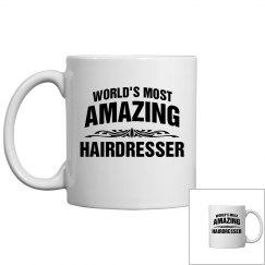 Amazing Hairdresser