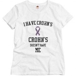 I Have Crohn's