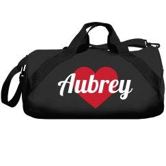 Aubrey