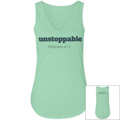 #unstoppable