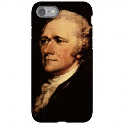 Hamilton iPhone 6 Phone Case