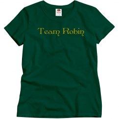 Team Robin Hood Tee