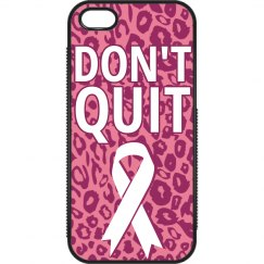 Think Pink Cheetah
