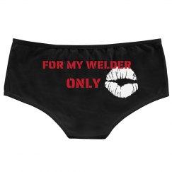 Welder Panties
