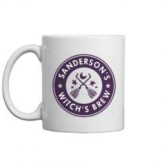 Sarah Sanderson's Witch's Brew