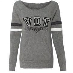 VDT Spirit Sweatshirt