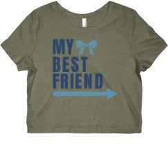 My Best Friend Arrow