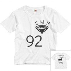Self made t-shirt!