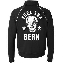 Feel the Bern 2016