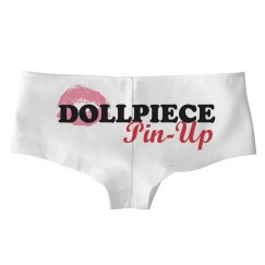 DOLLPIECE Underwear