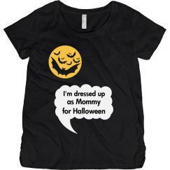 Mommy Costume