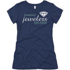 Custom Name Jeweler
