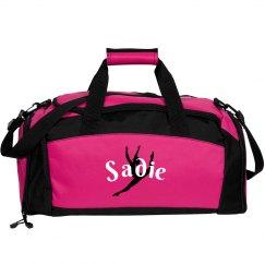 Sadie Dance Bag