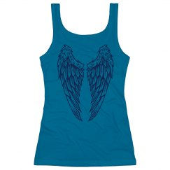 Angel Wings Tank
