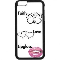 Faith iPhone6 plus Case
