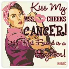 KMAC Cancer Coaster