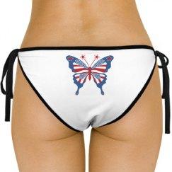 Bikini Bottoms-America