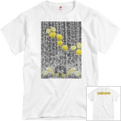 Lemon lover Tee