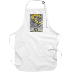 Lemon lover adult apron