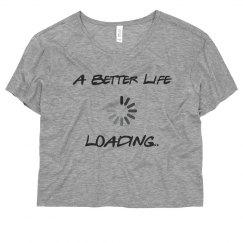 A better life!!