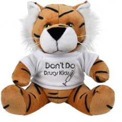 Sober Tiger