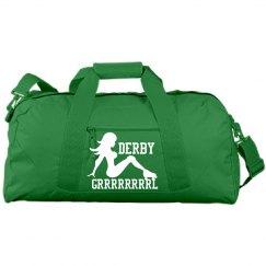 Roller Derby Gear Bag