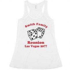 Vegas Family Reunion
