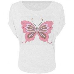 Pretty Butterfly Shirt