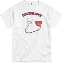 Doctor Love Tee
