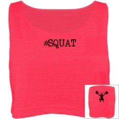#Squat