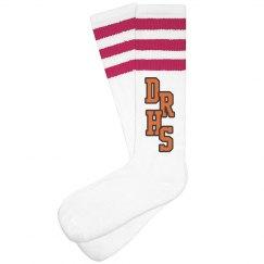 DRHS Socks