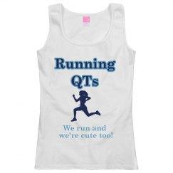 Running QTs Top