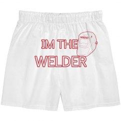 Welder Boxers