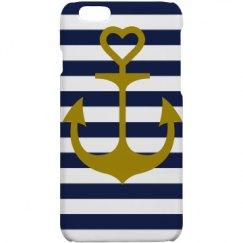 Seashore iPhone 6 Case