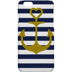 Seashore iPhone 6 Case