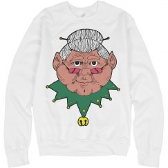 Grandma Ugly Sweater