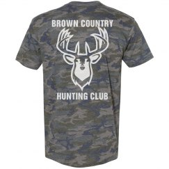 Deer Hunting Club