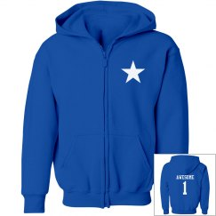 Youth Awesome Hoodie
