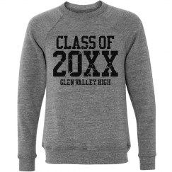 Senior Sweatshirt