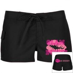 GB Kiss Shorts