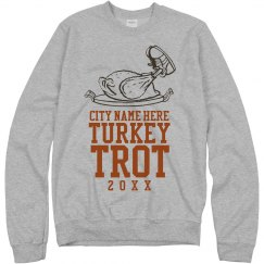 Custom Turkey Trot Top