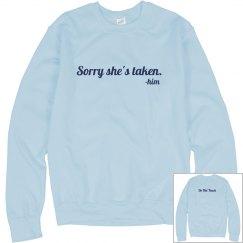 Sorry She's Taken