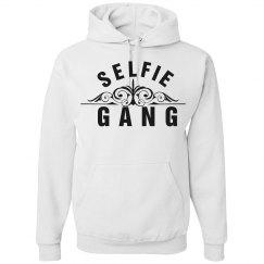 SELFIE GANG NEON