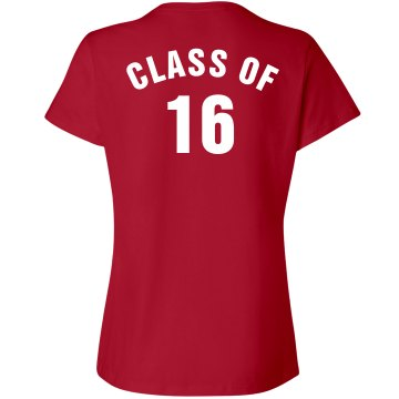 Graduation class of 2016 shirt global for Class of 2016 shirt designs