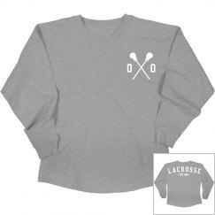Custom Lacrosse Established In 1867