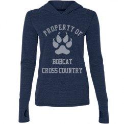 Property Of Bobcat CC