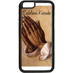 Keep Praying - Iphone 6/6s
