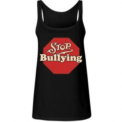Stop Bullying anti-bullying