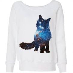 A Purrfect Galaxy